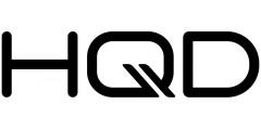 Одноразовые электронные сигареты HQD